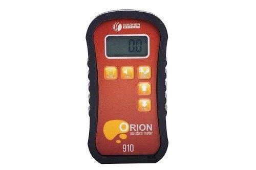 Wagner Meters Orion 910 Wood Moisture Meter
