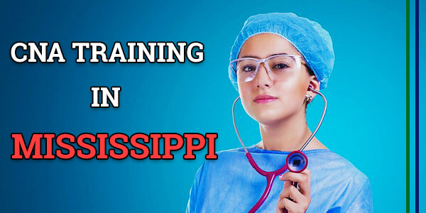 CNA Training in Mississippi