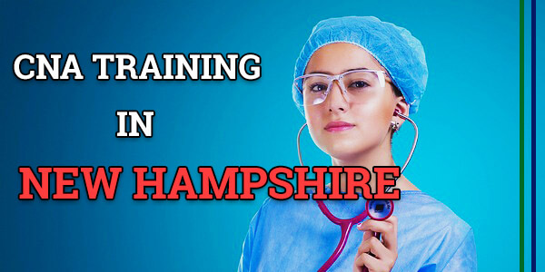 CNA Training in New Hampshire