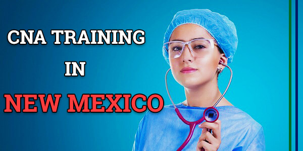 CNA Training in New Mexico