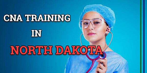 CNA Training in North Dakota
