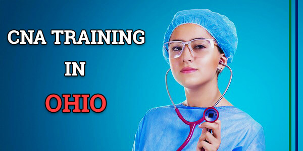 CNA Training in Ohio