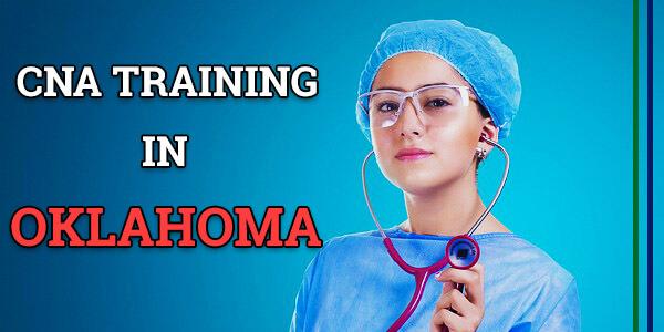 CNA Training in Oklahoma