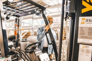 Free Forklift Training in Worcester, MA