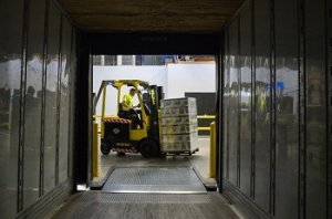 Free Forklift Training in Sioux Falls, SD