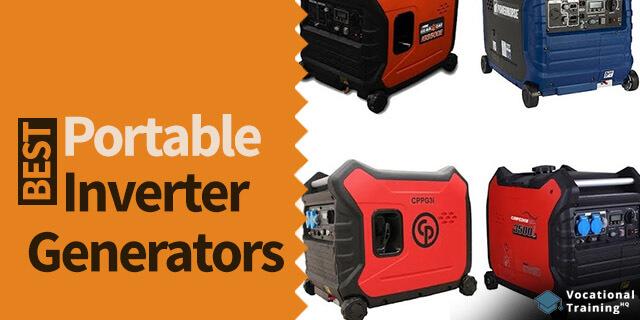 The Best Portable Inverter Generators for 2020