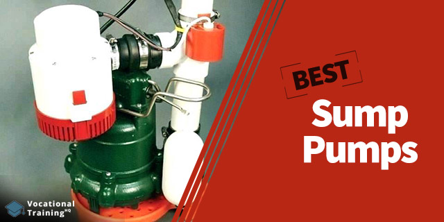 The Best Sump Pumps for 2021