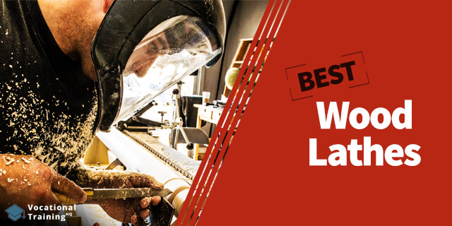 The Best Wood Lathes for 2021
