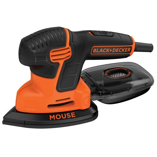BLACK+DECKER BDEMS600 (Detail Sander)