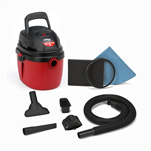 Shop-Vac Small 2030100 1.5-Gallon
