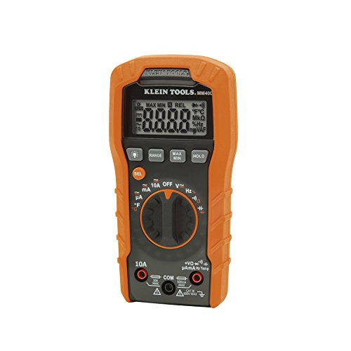 Klein MM400 Multimeter