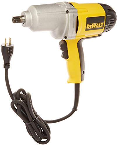 DEWALT DW292 Corded Impact Wrench