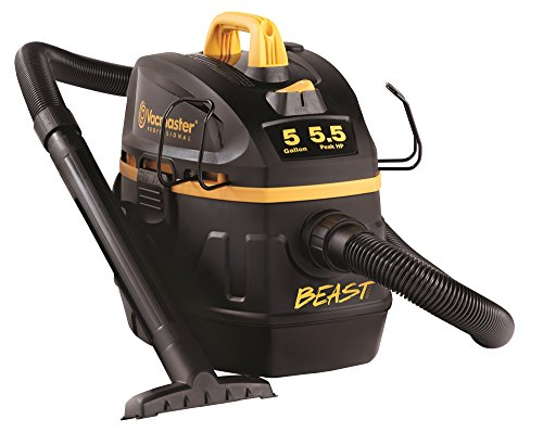 Vacmaster VFB511B Mini Shop Vac 0201 Beast Series