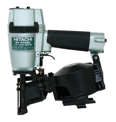 Hitachi NV45AB2 Roofing Nail Gun