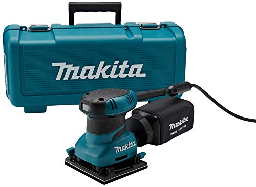 Makita BO4556K (Sheet Palm Sander)