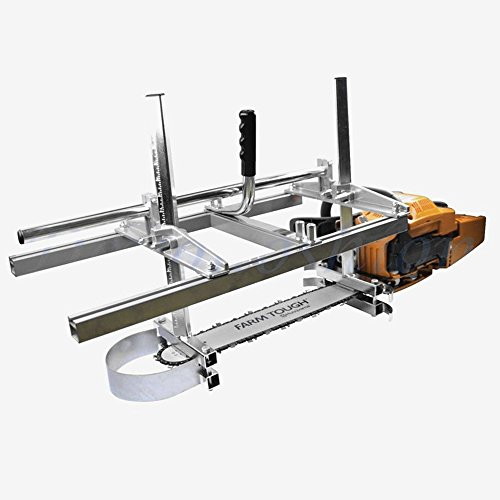 Carmyra PortableYJBJ01 Chain-Saw Milling-Equipment
