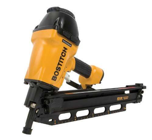 BOSTITCH F21PL Framing Nail Gun