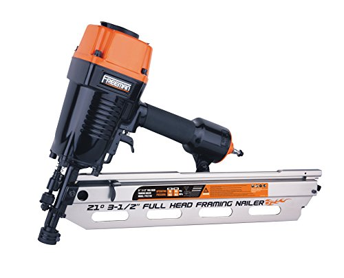 Freeman PFR2190 Pneumatic Framing Nail Gun