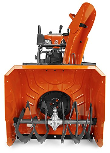 Husqvarna ST224 24-Inch 208cc Two-Stage Snow Blower