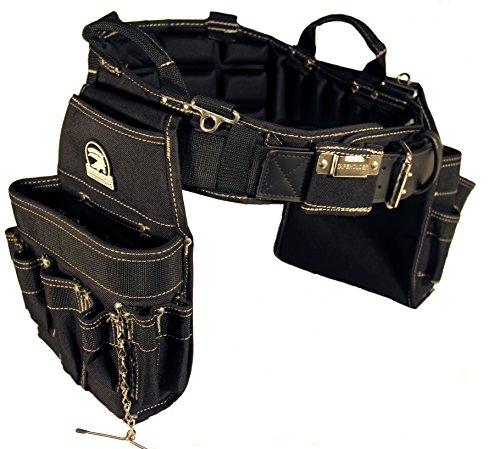GatorBack B240 Electrician's Tool Belt