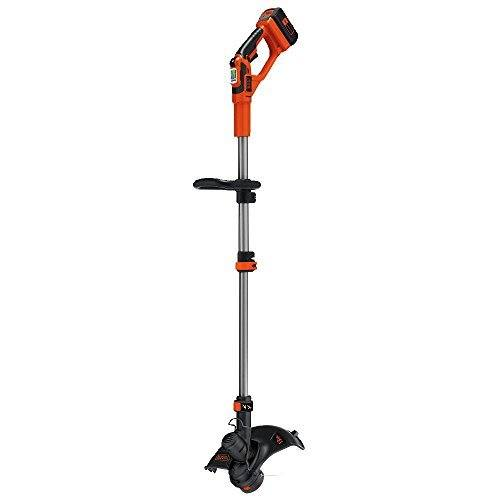 BLACK+DECKER LST201 Battery Weed Eater