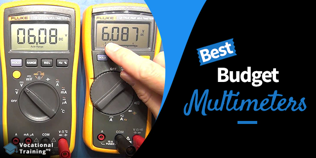 The Best Budget Multimeters for 2020