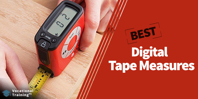 The Best Digital Tape Measures for 2020