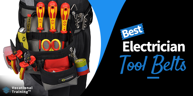 The Best Electrician Tool Belts for 2020