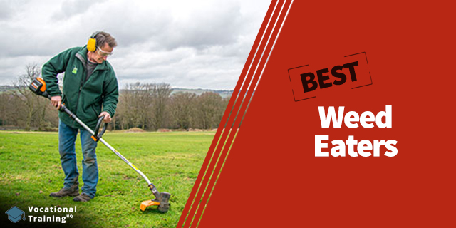 The Best Weed Eaters for 2021