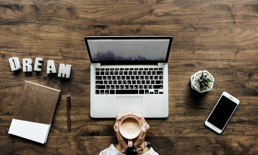Creative Career, Tech Writer