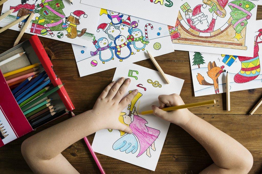 Associate's Degree, Online, Arts in Childhood Education