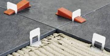 Tile level system