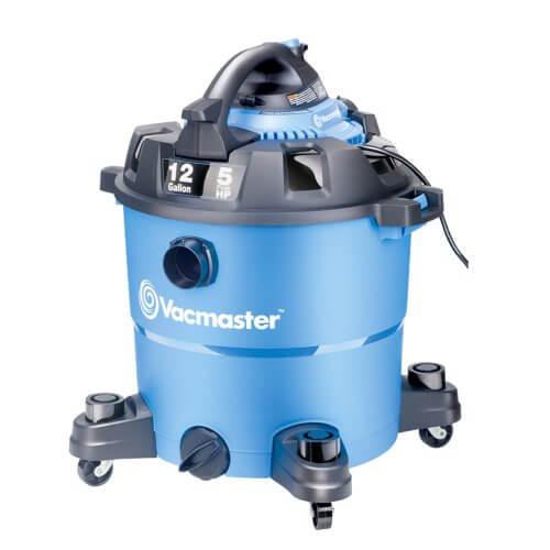 Vacmaster VBV1210 Wet Dry Vac