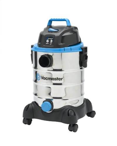 Vacmaster VQ607SFD Wet/Dry Vac