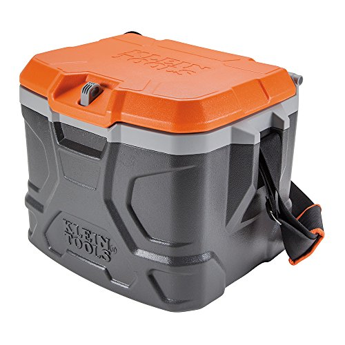 Klein Tools Work Lunch Cooler 17-Quart