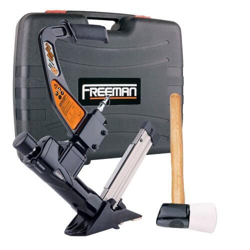 Freeman PFL618BR Flooring Nailer
