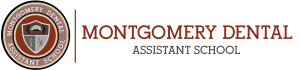 Montgomery Dental Assistant School logo