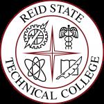 Reid State Technical College logo