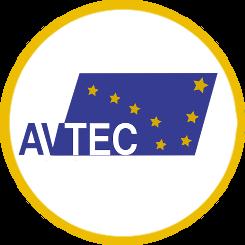 AVTEC, Alaska's Institute of Technology logo