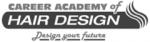 Career Academy of Hair Design logo