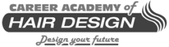 Career Academy of Hair Design logo