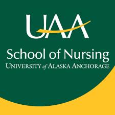 UAA School of Nursing logo