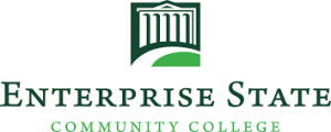 Enterprise State Community College logo