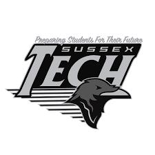 Sussex Tech High School logo