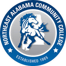 Northeast Alabama Community College logo