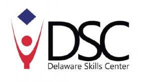 Delaware Skills Center logo