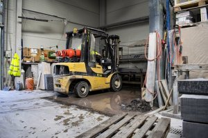 Free Forklift Training in Thornton, CO