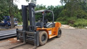 Free Forklift Training in Toledo, OH