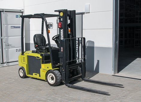 Free Forklift Training in San Francisco