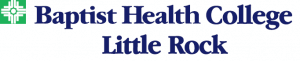 Baptist Health College Little Rock logo